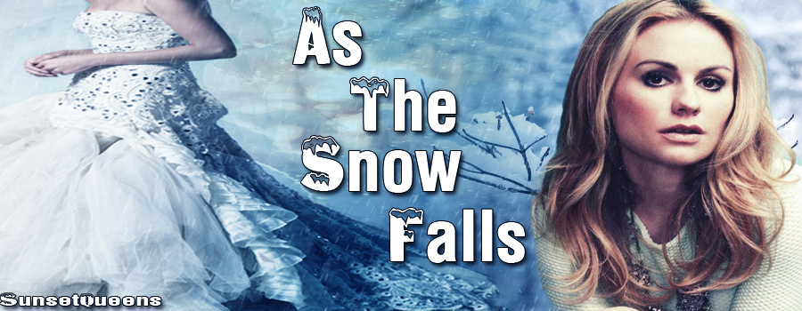 As the Snow Falls