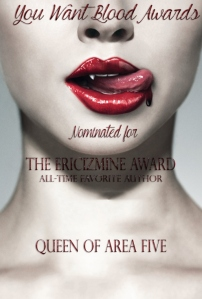 queen-of-area-five-the-ericizmine-award
