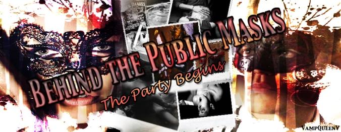 Behind the Public Masks 1