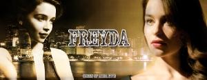 Freyda