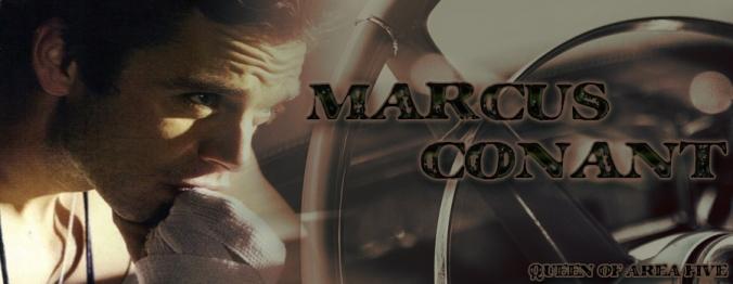 Marcus Conant
