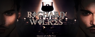 Richard Wilkes