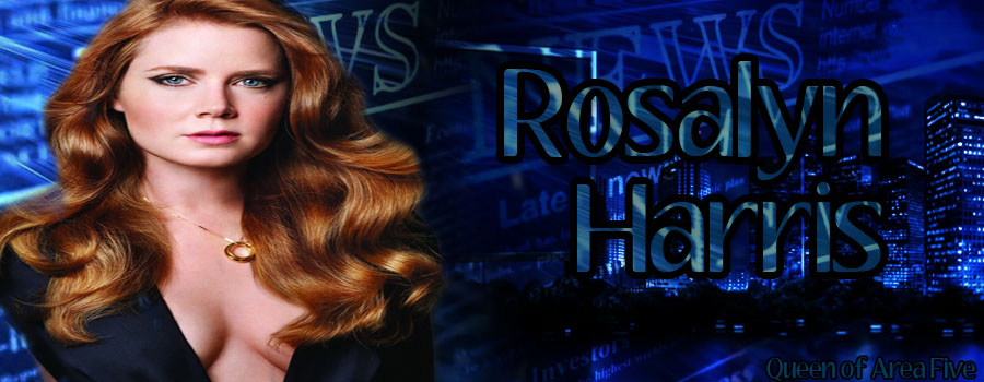 Rosalyn Harris