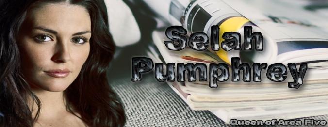 Selah Pumphrey