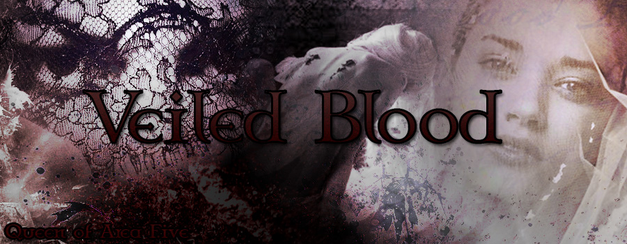 Veiled Blood